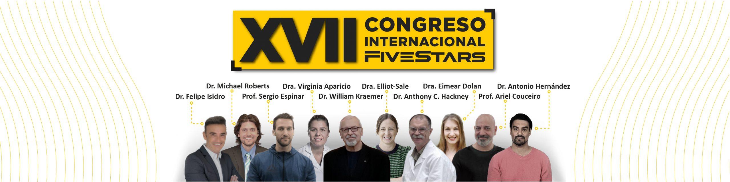 17º Congreso Mujer