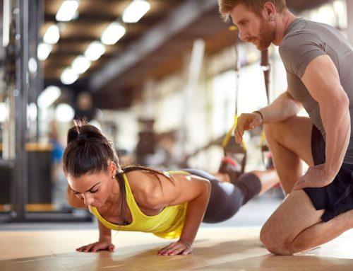 Qué es el entrenamiento funcional y cuáles son sus beneficios