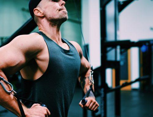 Descompensaciones musculares: qué son y por qué se producen
