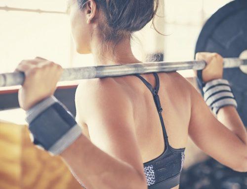 Entrenamiento Full Body: qué es y rutinas básicas