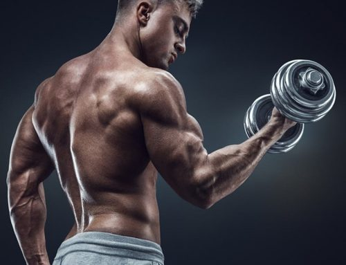 Método Rest-Pause: ¿sirve para ganar masa muscular?